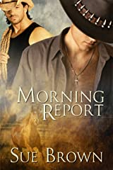 Morning Report Kindle Edition