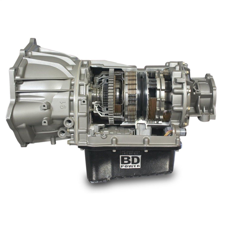 BD Diesel Performance 1064704 Automatic Transmission Kit