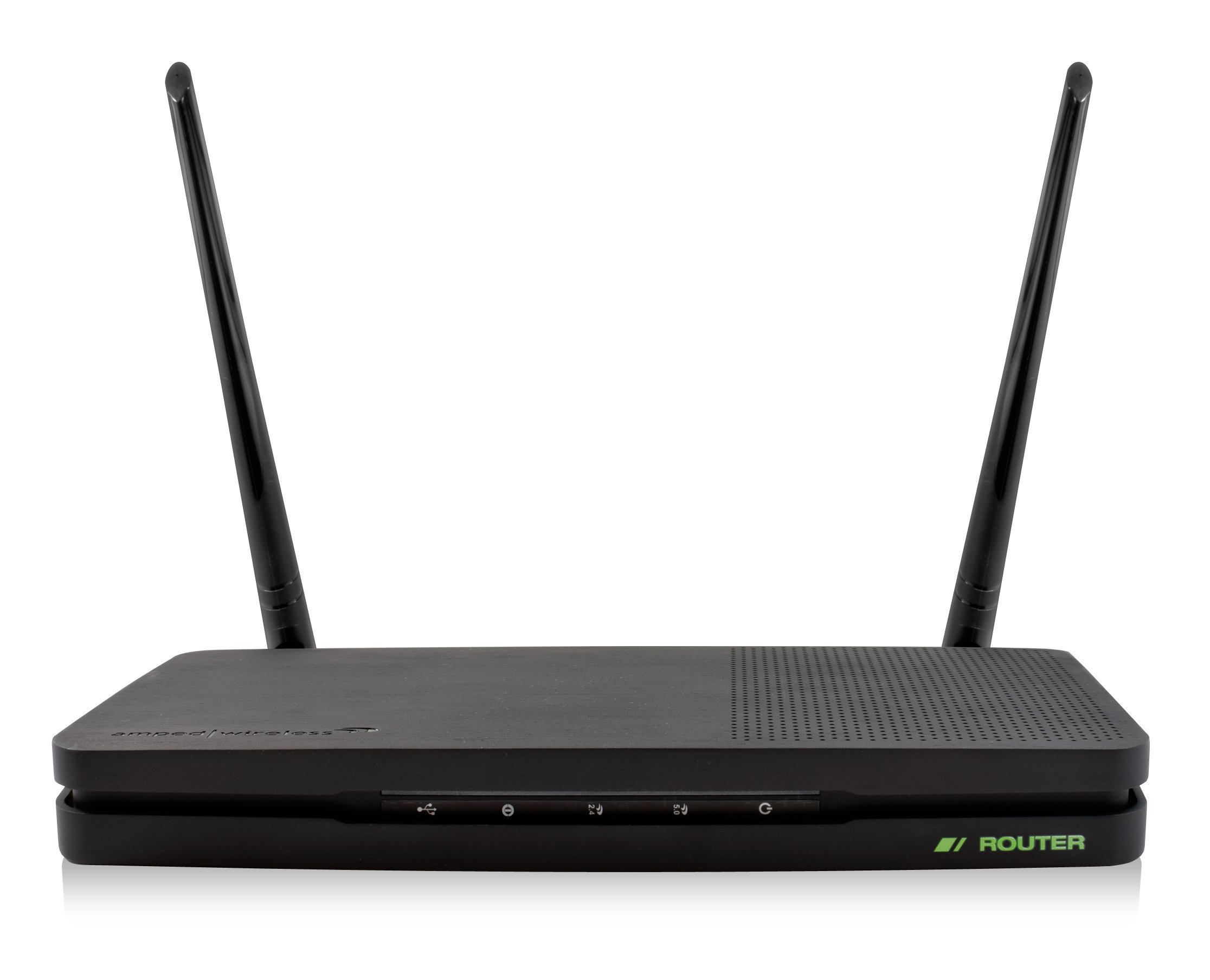 Amped Wireless ARTEMIS, High Power AC1300 Wi-Fi Router with MU-MIMO (RTA1300M) by Amped (Image #2)