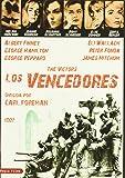 Los Vencedores (1963) The Victors (Import Edition)