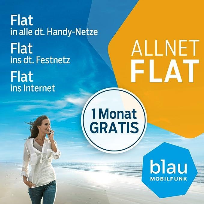 Sim Karte Kostenlos Internet.Blau Prepaid Sim Karte Mit Smart Option 1 Monat Gratis Keine Vertragsbindung 200 Min 200 Sms 200 Mb Inkl Highspeed Internet