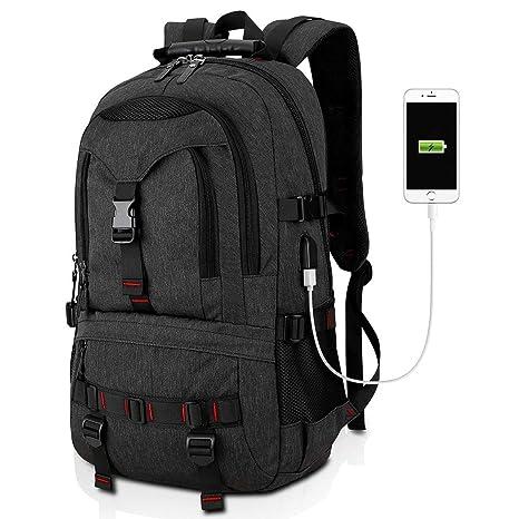 Amazon.com  Laptop Backpack f2243ec85de7a