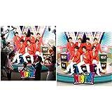 【早期購入特典あり 2タイプセット】WESTV!(初回盤+通常版)(ミニポスター(B3サイズ)+ステッカー付) ジャニーズWEST