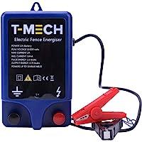 T-Mech - Alimentador de Cercas Eléctricas para Animales