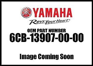 Yamaha 6CB-13907-00-00 Fuel Pump Complete; 6CB139070000 Made by Yamaha