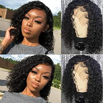 How to get the wet curly look for african american hair