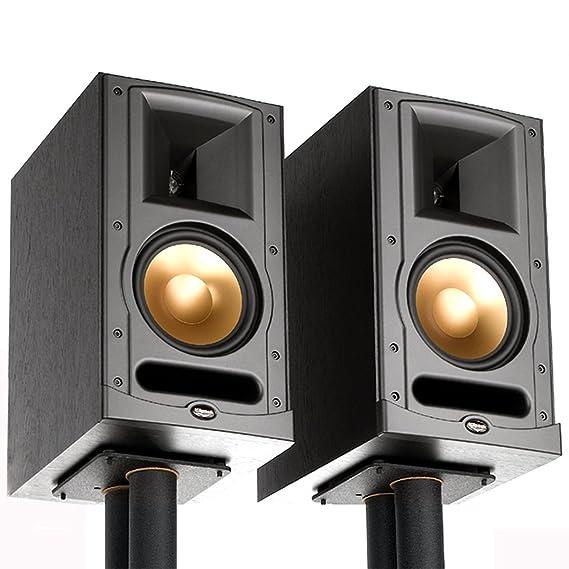 Klipsch Bookshelf Loudspeakers System RB 61