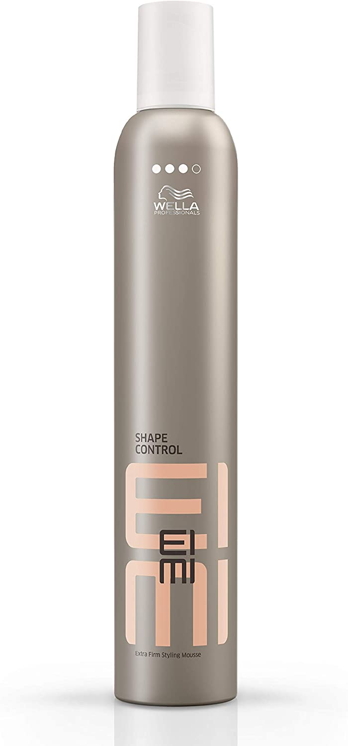 Wella Eimi Curl Please - Espuma de peinado, 500 ml: Amazon.es