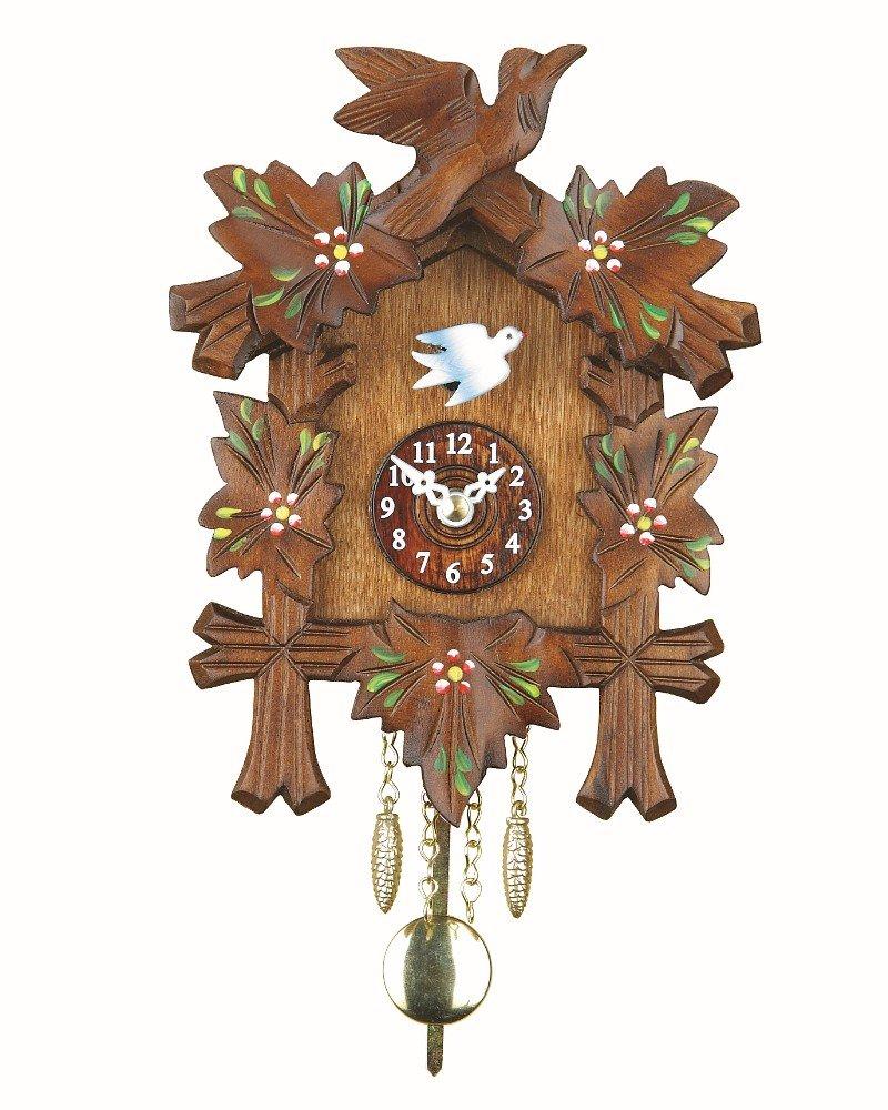 Trenkle Black Forest Clock