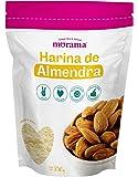 Morama Harina de Almendra, 350 g