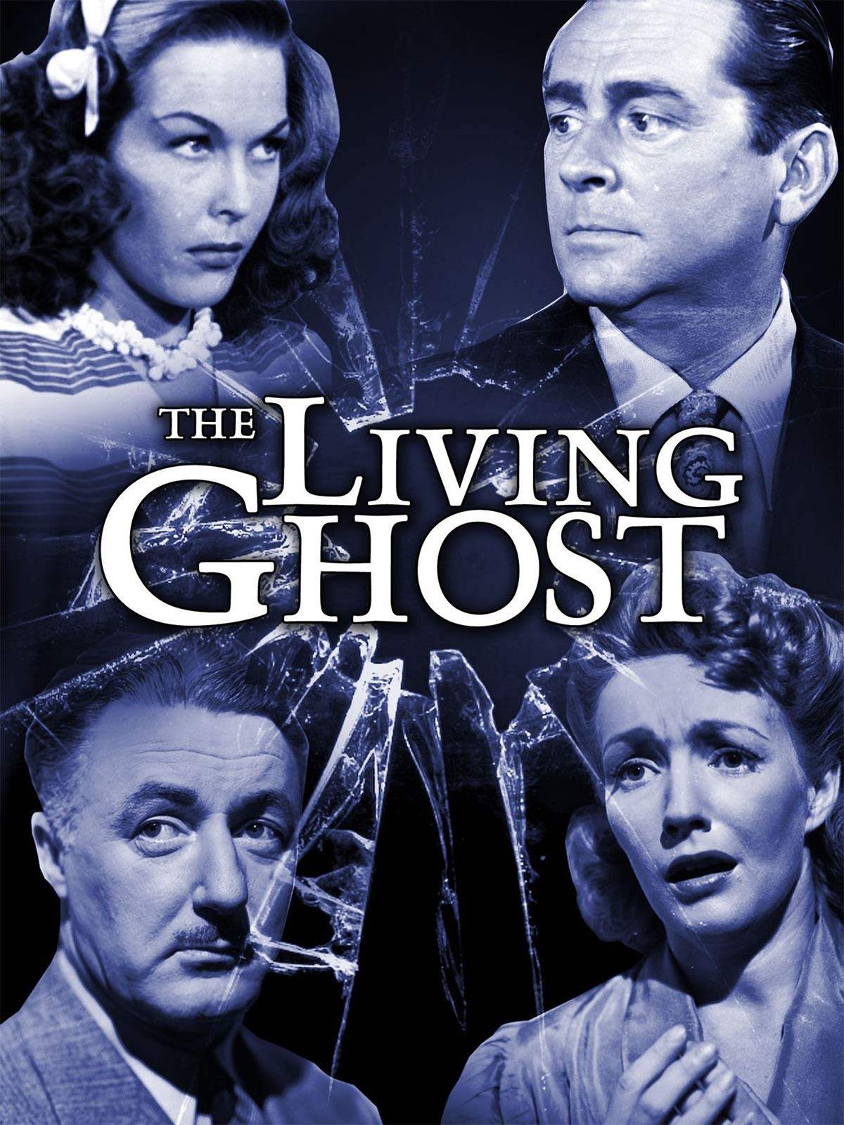 The Living Ghost on Amazon Prime Video UK
