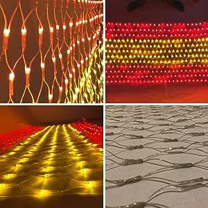 noi Bandera de España LED: Amazon.es: Jardín