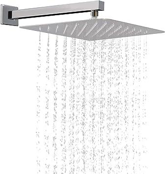 Wandarm Brausearm Duscharm Wandhalterung für Regendusche Regenbrause Kopfbrause