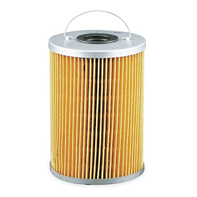 Hydraulic Filter, 3-5/16 x 4-23/32 In: Automotive