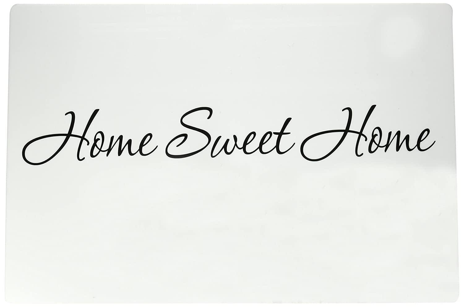 Amazon HOME SWEET Vinyl Wall Quotes And Sayings Art Decor Decal Home Kitchen