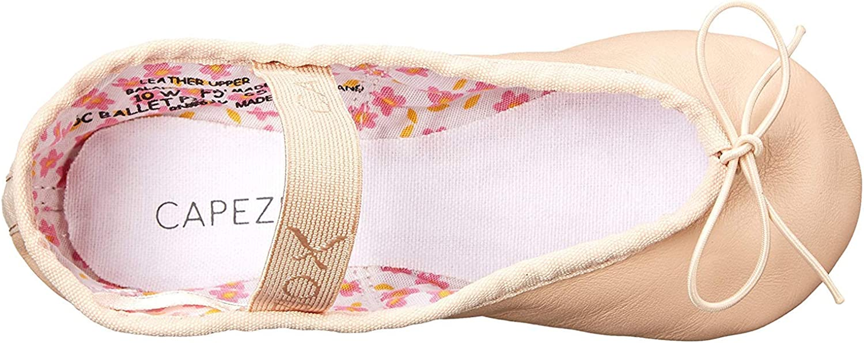 Capezio Daisy 205 Ballet Shoe Toddler//Little Kid