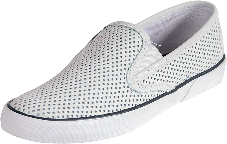 Women's Sperry, Pier Side Slip on Shoes