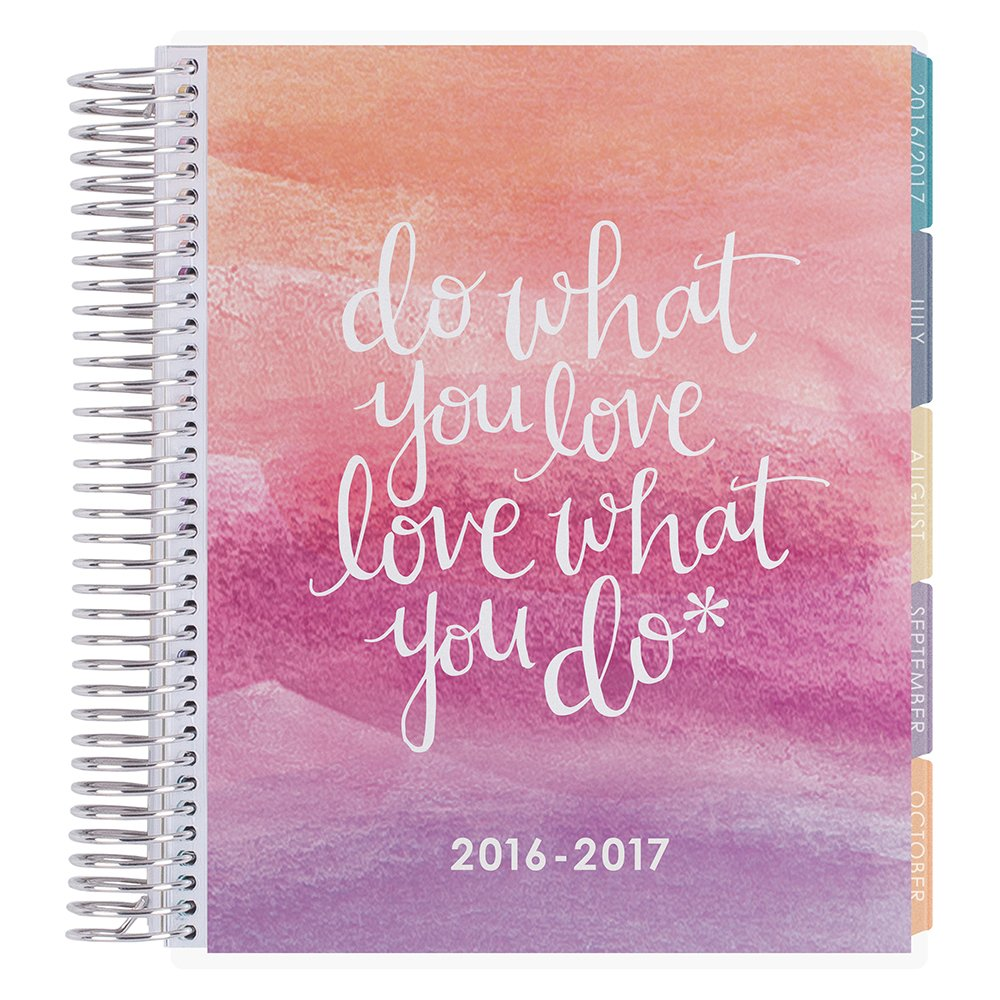 PLANNERS/SCHEDULERS - MY TOP 10 WISHLIST // Over 100 Gifts For Teen Girls - The ONLY Gift Guide You Need // The best gift guide for teen girls – perfect for all occasions, such as Birthday presents, Christmas, I'm divorcing your mum– and all selected by a teenager!
