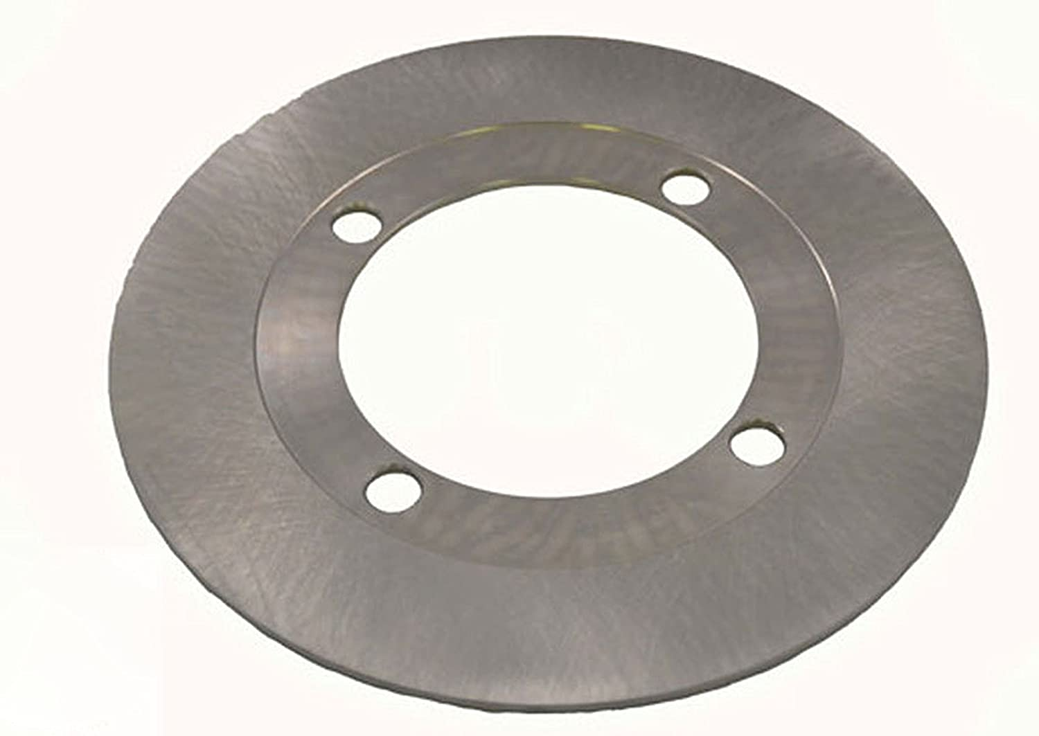 Brake Rotor Disc for Yamaha Rhino 450 YXR450 2004-2009 Front x1 by Race-Driven