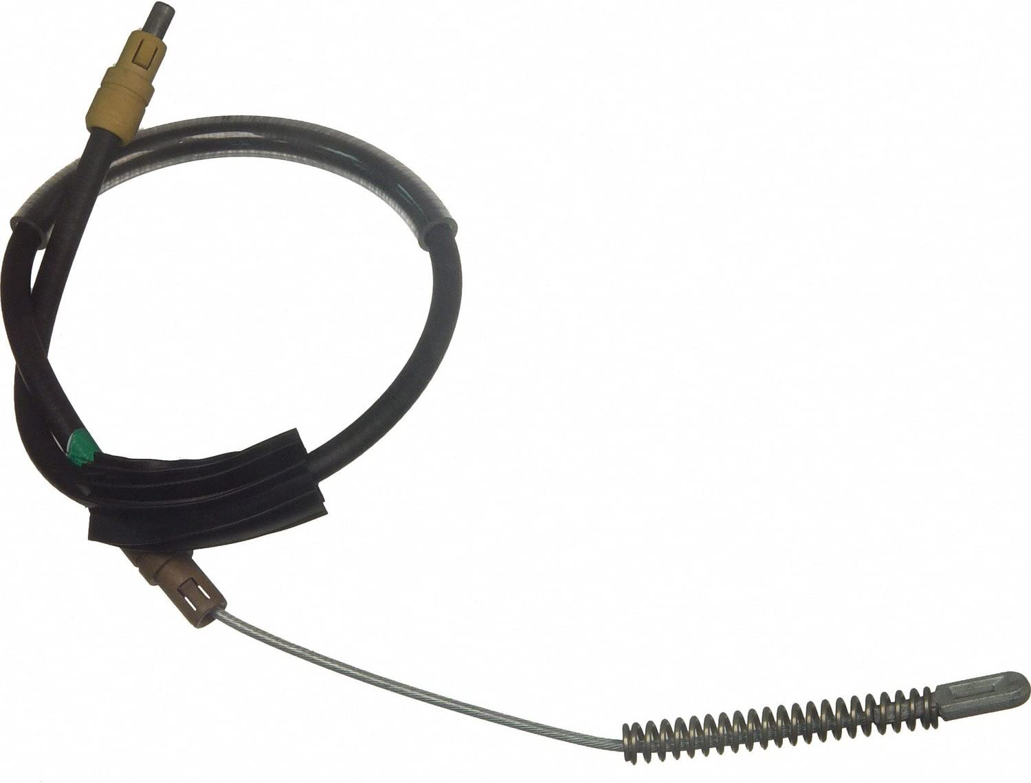 Rear Left Wagner BC102006 Premium Brake Cable