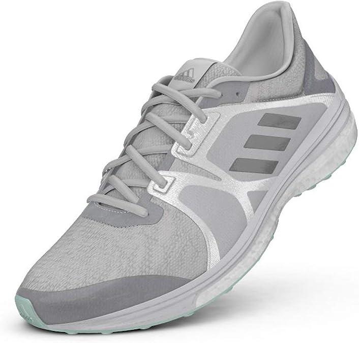 adidas W Supernova Sequage 9 AQ3552 - Zapatillas de running para hombre, color gris y blanco, Gris (Gris sólido/plateado mate/blanco.), 35 EU: Amazon.es: Zapatos y complementos