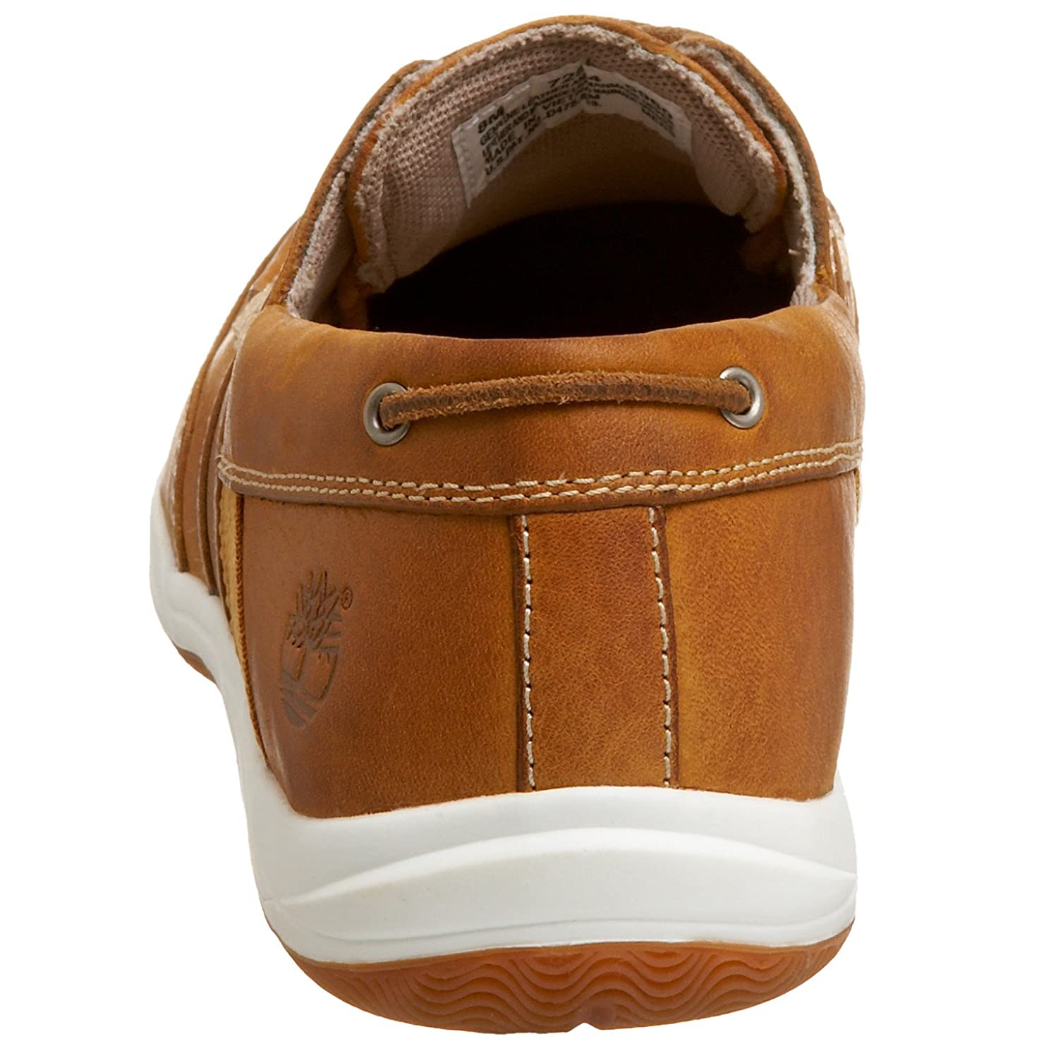 TIMBERLAND Earthkeepers Shoes Sailing Shoes 72554