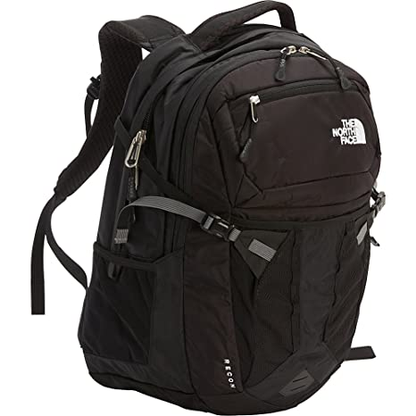 mochila north face recon
