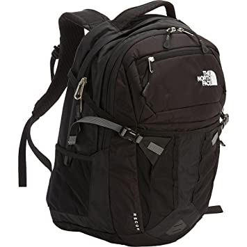 820049f757 The North Face Sac à dos Recon TNF Black: Amazon.fr: Sports et Loisirs