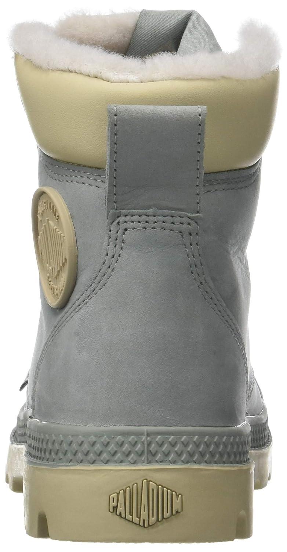 Palladium Unisex-Erwachsene Pampa Sport Cuff WPS Klassische Klassische Klassische Stiefel  528d2f