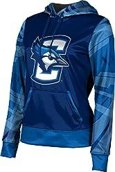 Secondskin School Spirit Sweatshirt ProSphere Creighton University Boys Pullover Hoodie