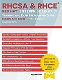 RHCSA & RHCE Red Hat Enterprise Linux 7: Training