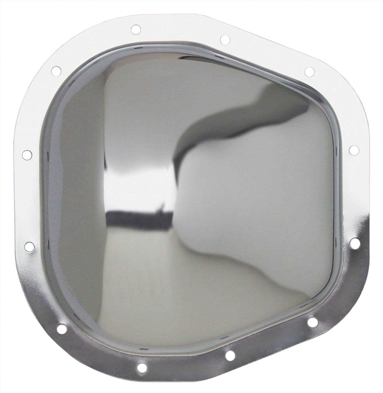 Trans-Dapt 9466 Chrome Differential Cover