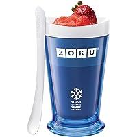 Zoku ZK113 Slush and Shake Maker, Blue
