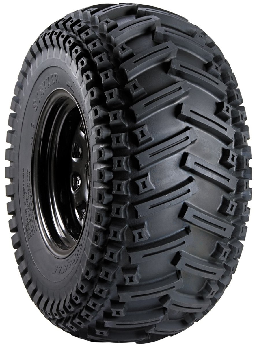 Carlisle Stryker ATV Tire  - 25X12-9