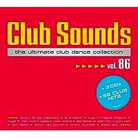 Club Sounds,Vol.86