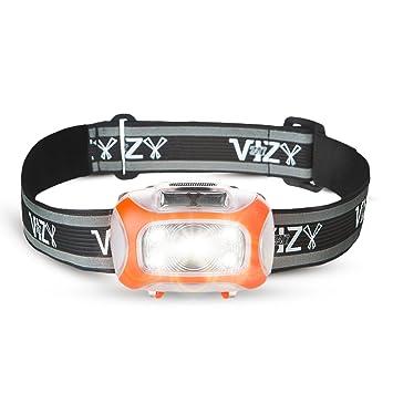 Review 247 Viz LED Headlamp