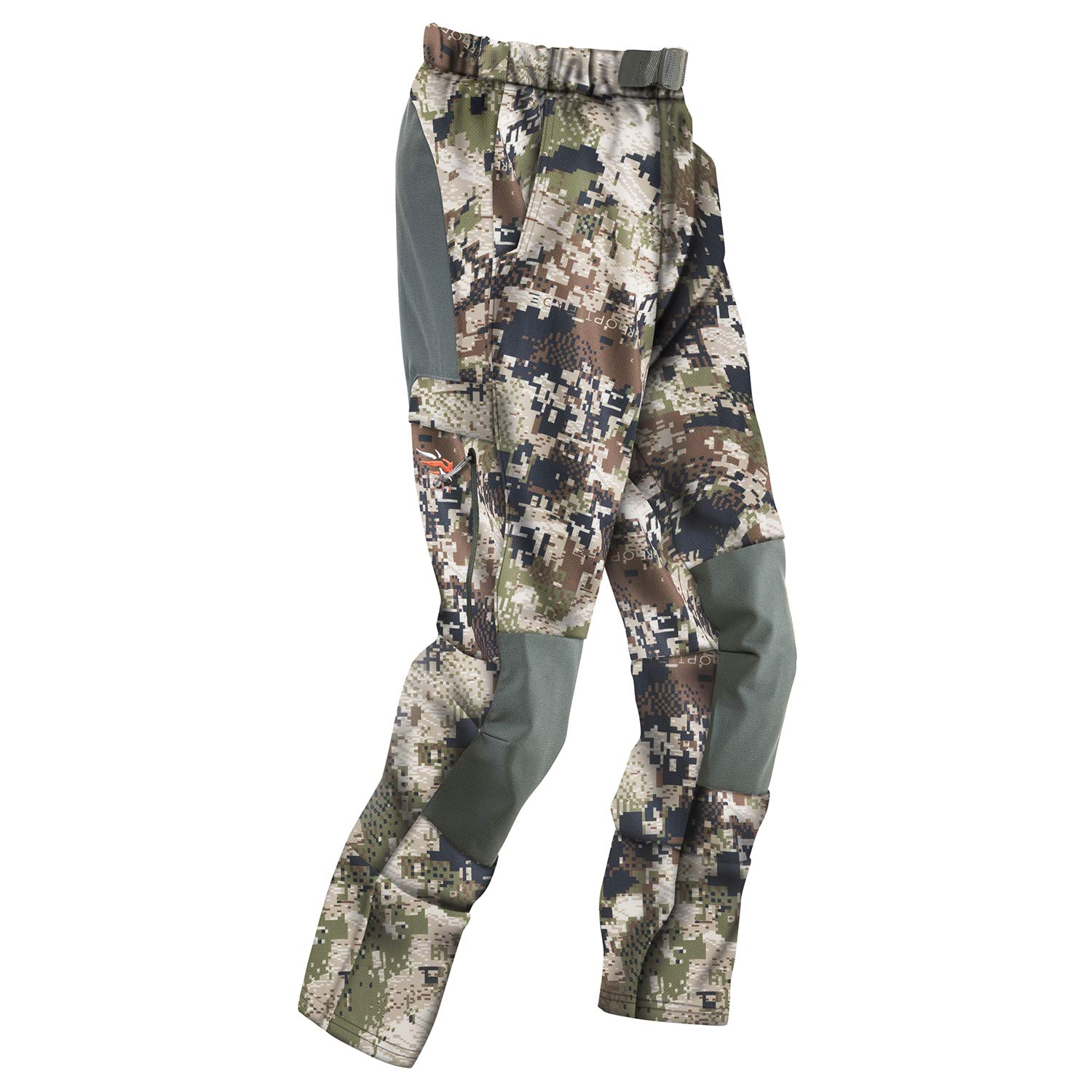 Youth Scrambler Pant Optifade Subalpine Youth Small by SITKA