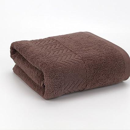 El Pure algodón peinado algodón toalla, toalla de algodón, regalo, respetuosa con el