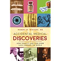 Accidental Medical Discoveries: How Tenacity and Pure Dumb Luck Changed the World