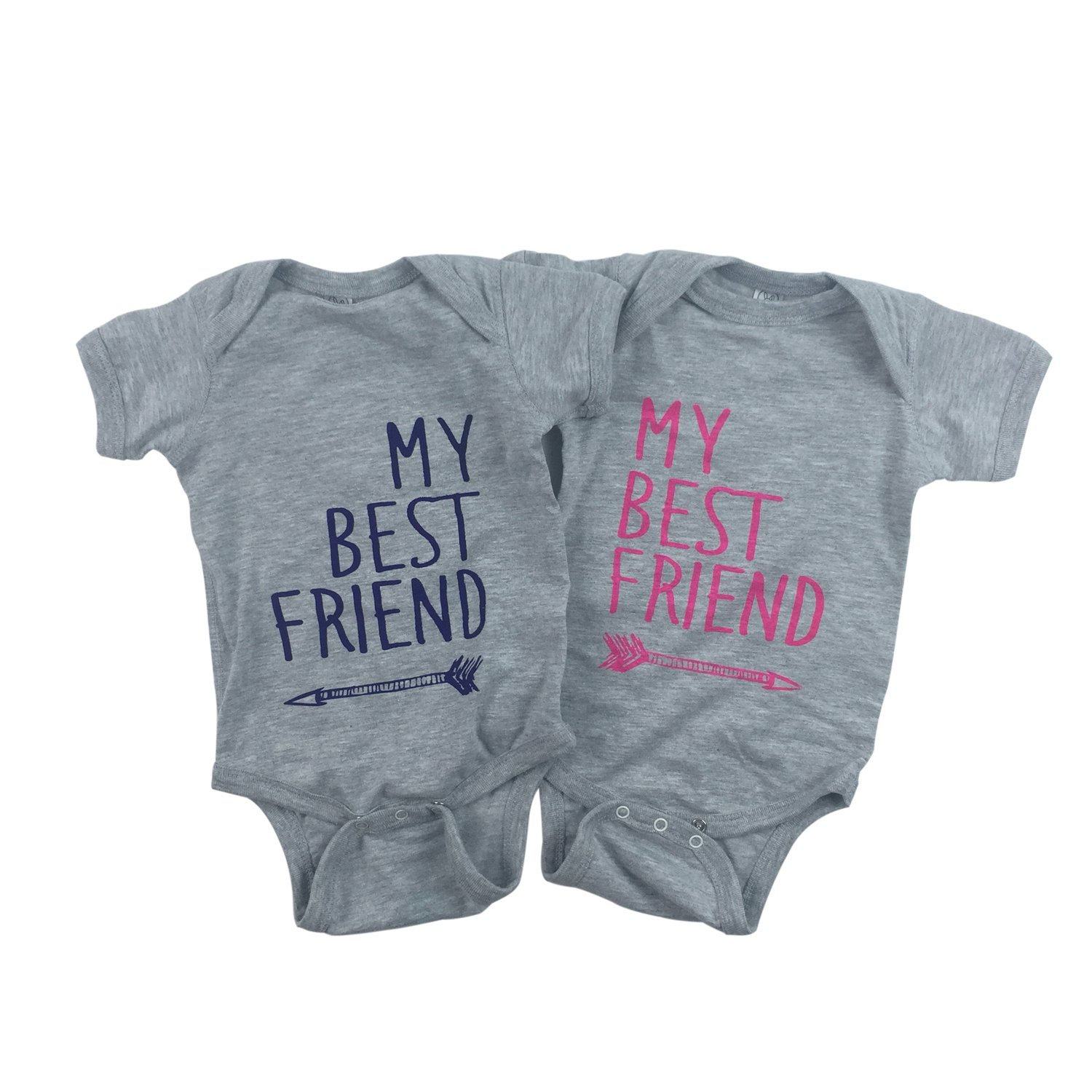 Amazon Boy Girl Twin Outfits Twin Boy and Girl Baby Clothes
