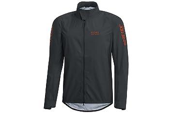 Gore Bike Wear Giro Tex Active - Chaqueta para Hombre, Color Multicolor, Talla S: Amazon.es: Deportes y aire libre