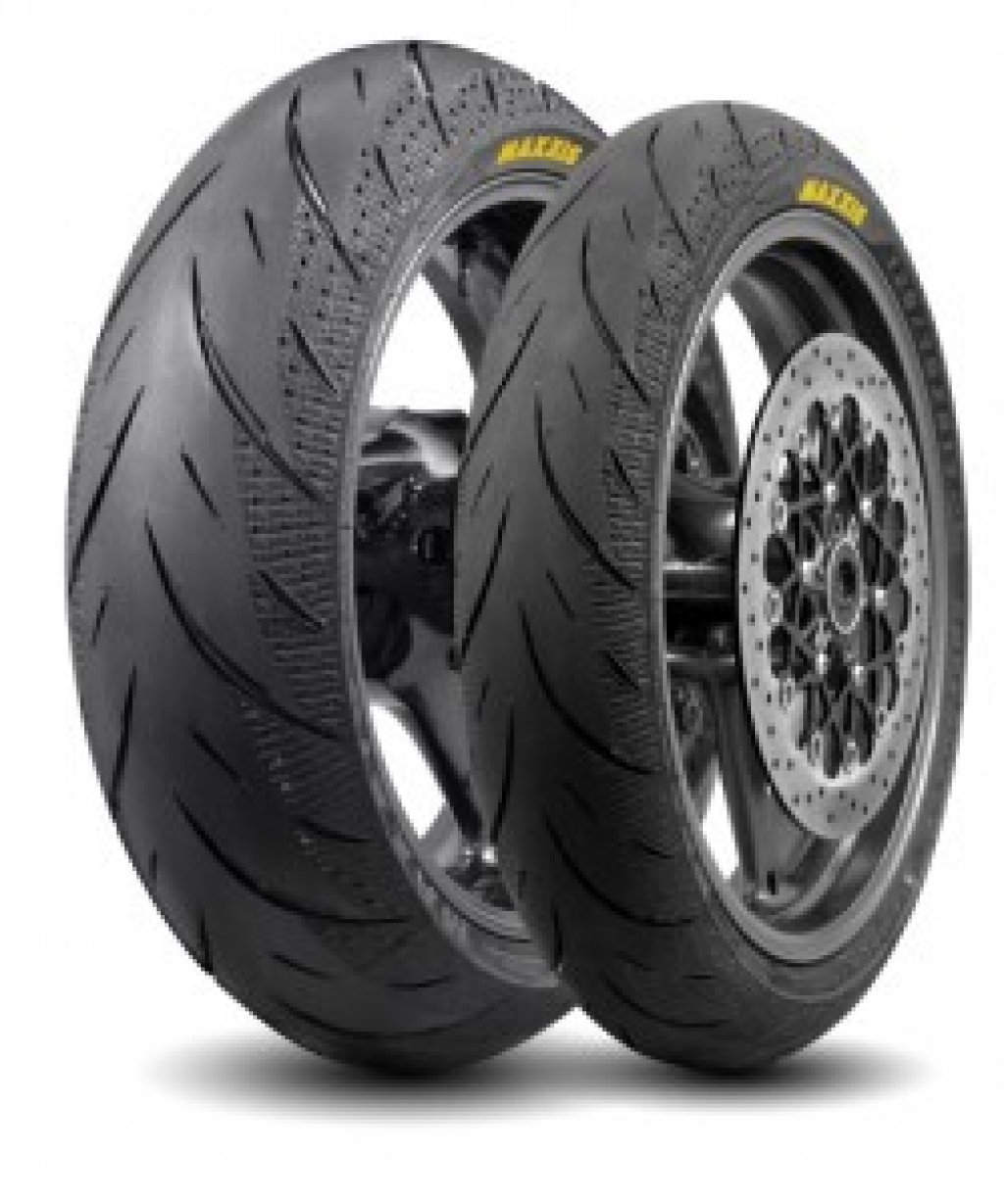 maxxis 180/55-ZR17 MA-3DS Supermaxx Diamond 73W