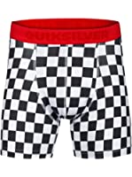 Quiksilver Youth Boys Imposter B Boxers Underwear