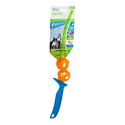 Outward Hound Zipstick Dog Ball Launcher