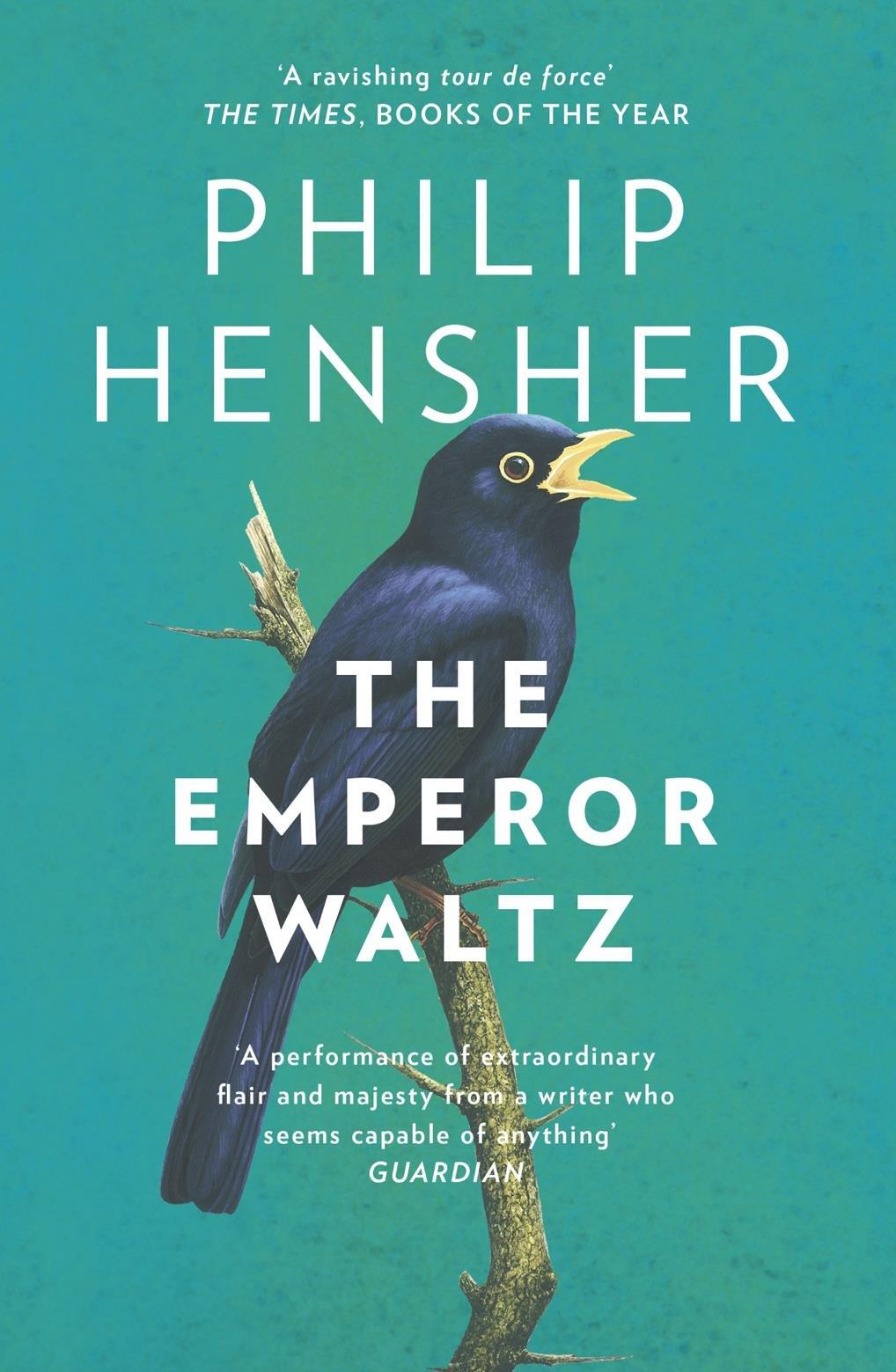 Download The Emperor Waltz ebook