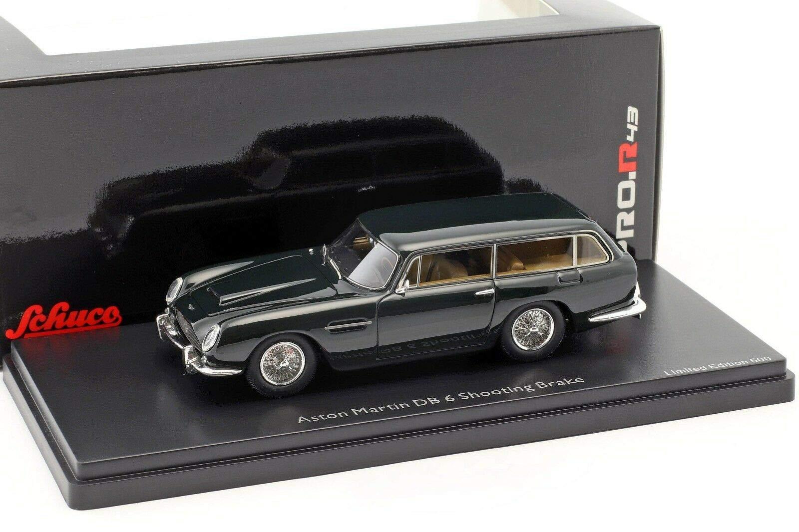 Simba Dickie 450903500Model Miniature Aston Martin DB61: 43