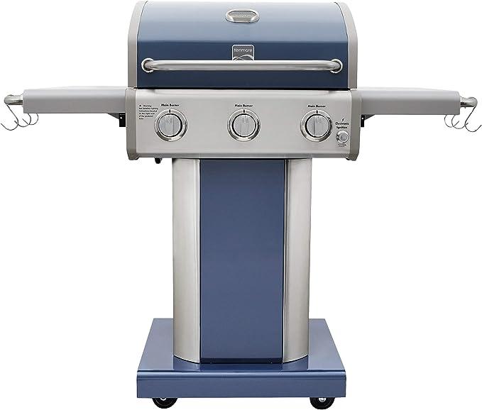 Kenmore PG-4030400LD-AZ-AM 3 Burner - Best Patio Gas Grill