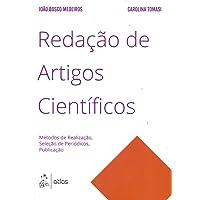 Redação De Artigos Científicos