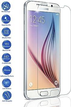 Todotumovil Protector de Pantalla Samsung Galaxy S6 SM-G920F de ...