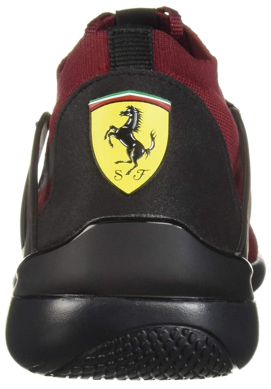 Puma Herren Herren Herren SF Evo Cat Socke Spitze Schuhe B077XPCBGZ  8c50f0
